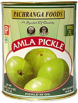 Pachranga Amla Pickle 794g