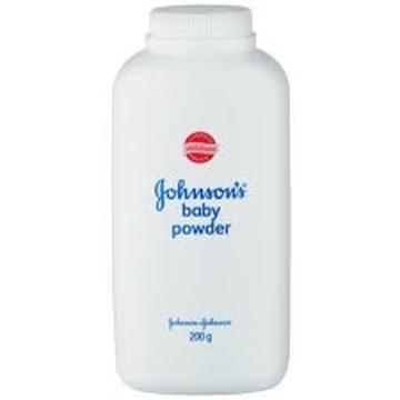 Johnsons's Baby Powder 200g