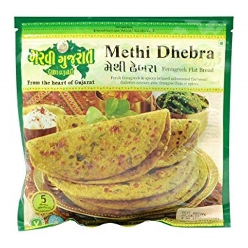 Garvi Gujarat Methi Debra 285g