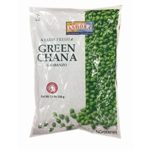Ashoka Green Chana Frozen 310g