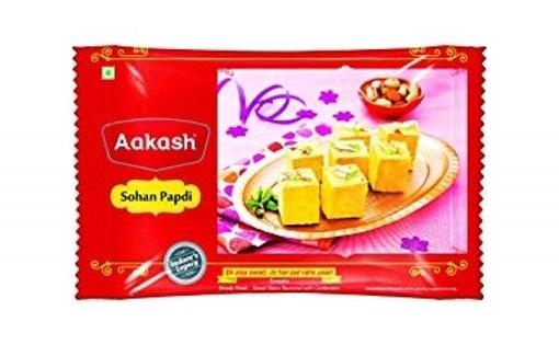 Aakash Sohan Papdi 200g