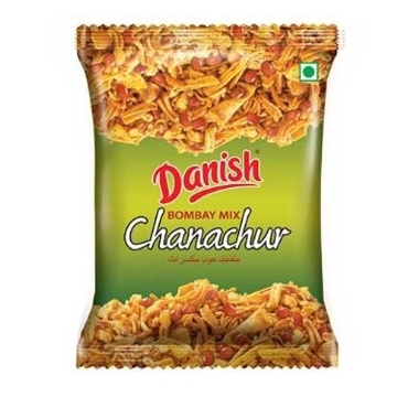 Danish Bombay Mix chanachur 700g