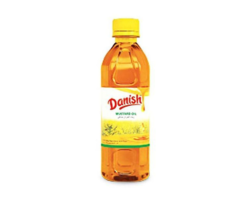 Danish Mustard Oil 1000ml