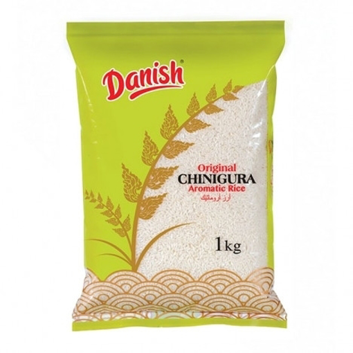 Danish Original Chinigura 1kg