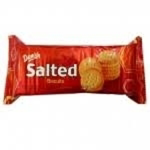 Danish Salted Biscuits 60g