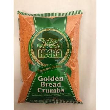 Heera Golden Bread Crumbs 400g