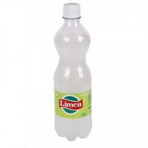 Limca 600ml bottle