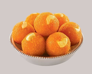 Royal Motichoor Laddoo 350g