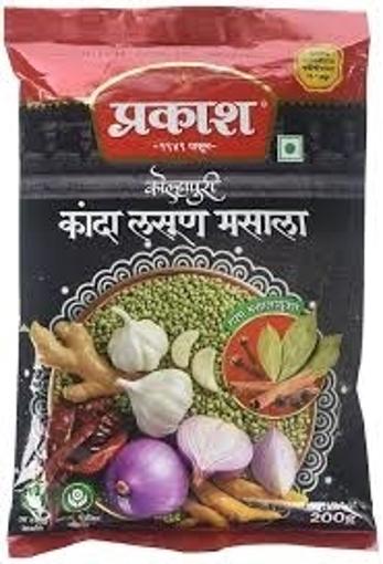 Prakash Onion Garlic Masala 200g