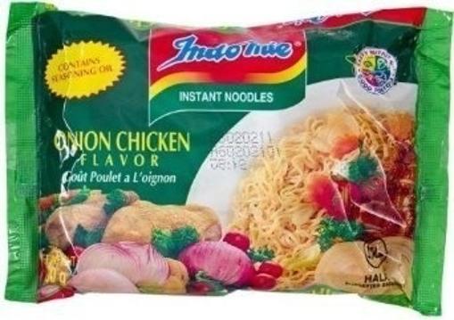 Indomi Onion Chicken Flavor 70g