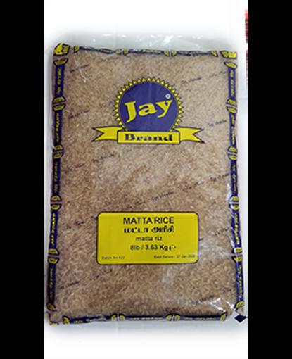 Jay Brand Matta Rice 3.63kg