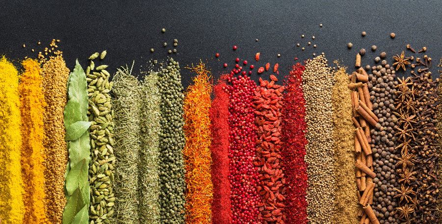 11 Indian Spices and Herbs that Can Help You in Weight Loss