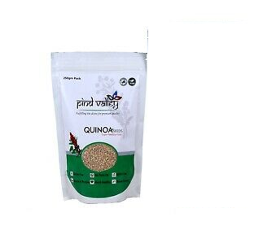 Picture of Pind Valley Quinoa Seeds 250gm