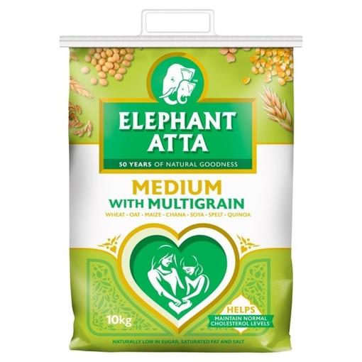 Elephant Multigrain Atta10gk
