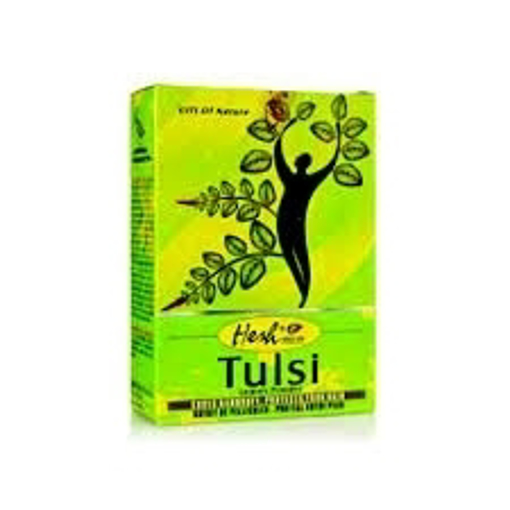 Hesh Tulsi Powder Bottle 100g