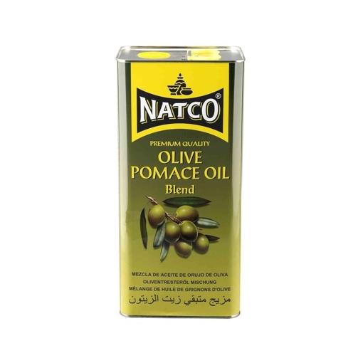 Natco Olive Pomace Oil 5L