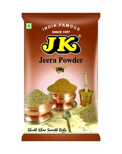 JK Cumin Powder (Jeera Powder) 100g