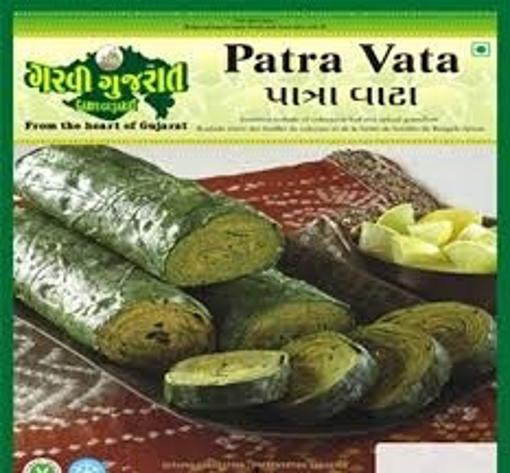 Garvi Gujarat Patra Vata 908g (Frozen)