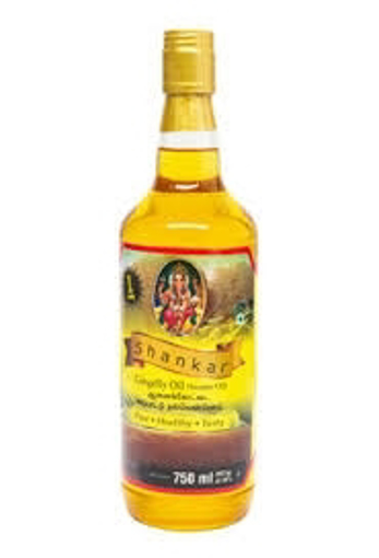 Shankar Gingelly Oil 750ml