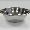 tri star stainless steel deep mixing bowl 28cm